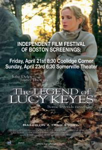 Ellis Paul039s music featured in the movie quotThe Legend of Lucy Keyesquot