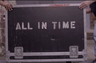 Mar 3 3015 - All in Time