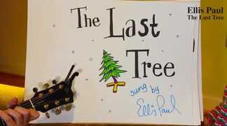 Dec 23 2013 - New Christmas Song and Video from Ellis Paul