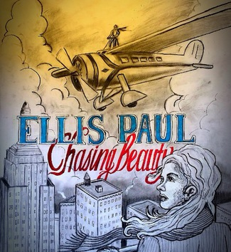 Apr 25 2014 - Ellis Paul update