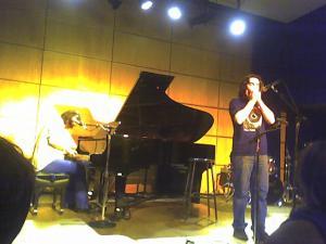 Ellis Paul at Berklee College of Music
