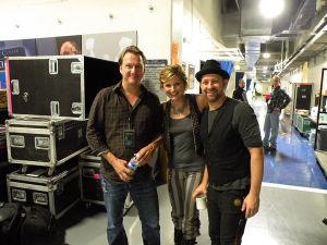 Ellis joins Sugarland039s Incredible Machine Tour