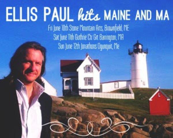 Jun 8 2016 Maine gt Massachusetts gt Maine this weekend
