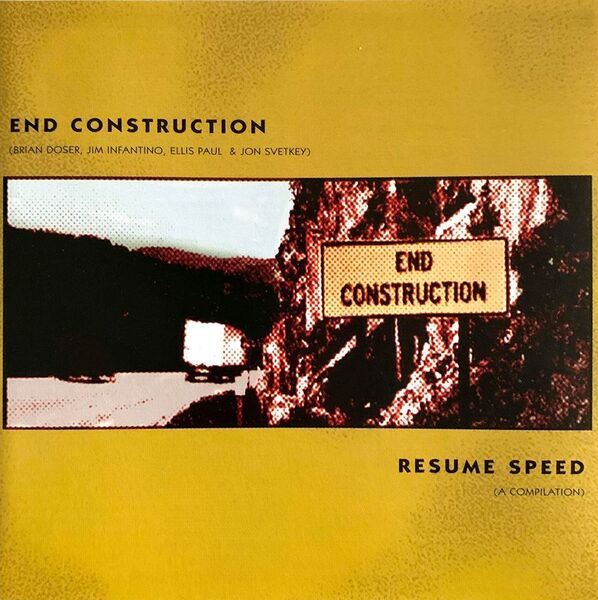 End Construction 30th Anniversary Reunion Concert