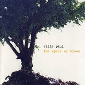 cover of The Speed of Trees