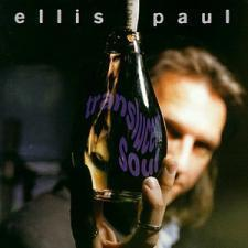 cover of Translucent Soul