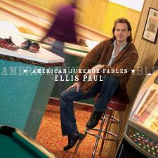 cover of American Jukebox Fables