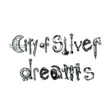 cover of City of Silver Dreams