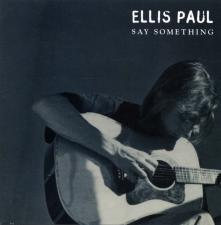 cover of Say Something