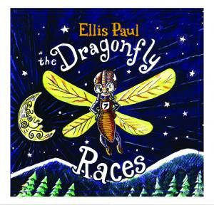 Dragonfly Races Cover