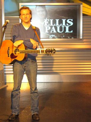 Ellis on