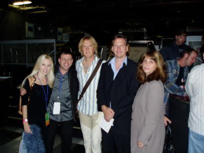Ellis Paul and friends