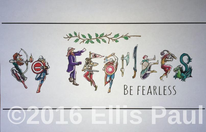 Ellis Paul's