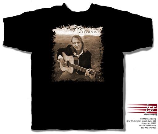 Ellis Paul T-Shirt