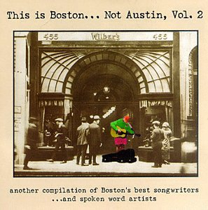 This Is Boston Not Austin Vol 2