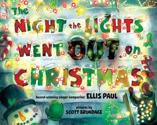 The Night The Lights Went Out On Christmas