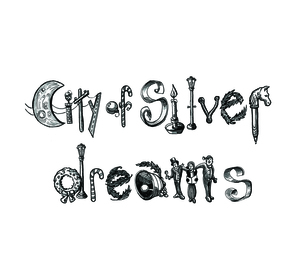 quotCity of Silver Dreamsquot Review in No Depression