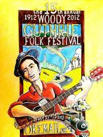 Happy 100th Birthday to Woody Guthrie FREE Ellis Paul song in his honor
