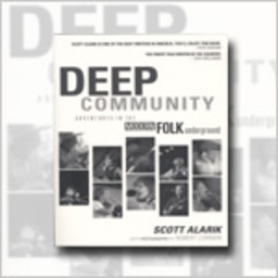 Deep Community Adventures In The Modern Folk Underground