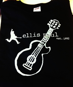 Ellis Paul Men039s TShirt